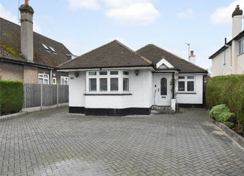 Thumbnail 3 bedroom detached bungalow for sale in Baker Street, Potters Bar, Hertfordshire