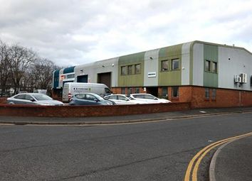 Thumbnail Light industrial to let in Unit 3, Central Court, Finch Close, Nottingham