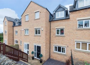 Thumbnail 4 bed terraced house for sale in Post Hill Gardens, Pudsey