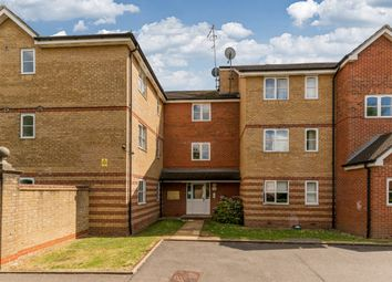 Thumbnail 2 bed flat for sale in Lucas Gardens, London