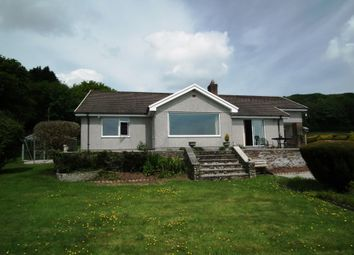 Thumbnail 3 bedroom detached bungalow to rent in Widegates, Nr Looe, Cornwall