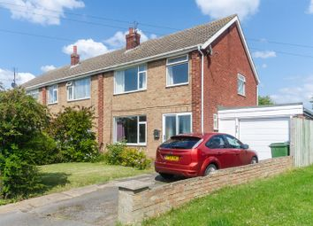 Thumbnail 3 bed end terrace house for sale in Queen Street, Withernsea