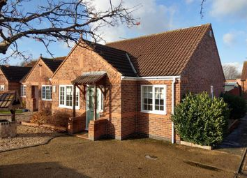 Thumbnail 2 bed bungalow for sale in School View, Bottesford, Nottingham