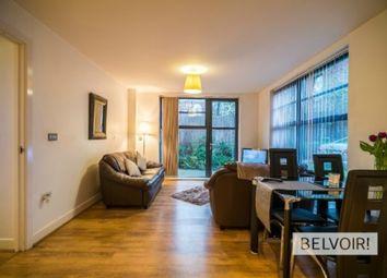 Thumbnail 2 bed flat to rent in Water Street Court, 58 Water Street, Birmingham