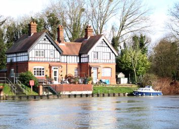 Thumbnail 3 bed property for sale in Hythe End Road, Wraysbury, Staines