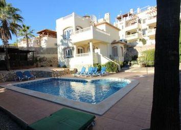 Thumbnail 3 bed villa for sale in Spain, Valencia, Alicante, Campoamor