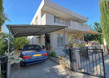 Thumbnail 3 bed semi-detached house for sale in Anavargos, Paphos, Cyprus