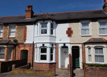 Thumbnail 3 bed terraced house for sale in Brisbane Road, Tilehurst, Reading