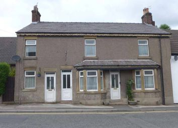 Thumbnail 5 bedroom end terrace house for sale in High Street, Great Eccleston, Preston