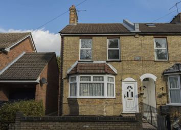Thumbnail 3 bed semi-detached house for sale in Newly Refurbished Three Bedroom Semi-Detached House, Otford Road, Sevenoaks - No Chain