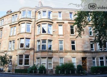 Thumbnail 2 bed flat for sale in Battlefield Gardens, Glasgow