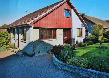 Thumbnail 4 bedroom detached bungalow for sale in Ardlair Terrace, Dyce, Aberdeen