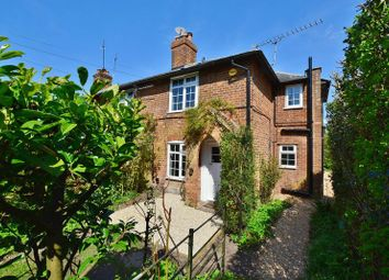 Thumbnail 2 bed semi-detached house for sale in Beacon Hill, Penn, High Wycombe