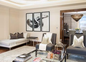 Thumbnail 2 bedroom property to rent in Grosvenor Hill, Mayfair, London