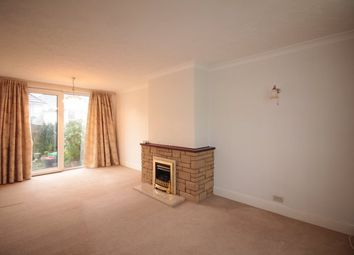 Thumbnail 3 bedroom semi-detached house for sale in Gaer Park Road, Newport