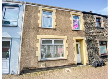 Thumbnail 3 bed terraced house for sale in Penrhiwceiber Road, Mountain Ash