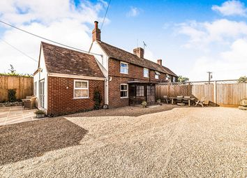 Thumbnail 3 bed semi-detached house for sale in Preston Road, Wingham, Canterbury