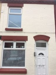 Thumbnail 3 bed terraced house for sale in Grantham Street, Liverpool
