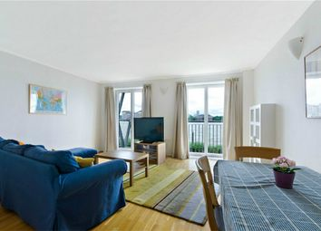 Thumbnail 2 bed flat to rent in Naxos Building, 4 Hutchings Street, London