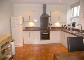 Thumbnail 3 bed flat to rent in Trinity View, Bryan Street, Farsley, Leeds