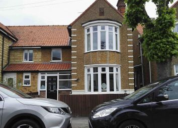 Thumbnail 3 bed semi-detached house for sale in Festival Homes, Westwood Avenue, March