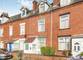 Thumbnail 3 bed terraced house for sale in Alverthorpe Road, Wakefield