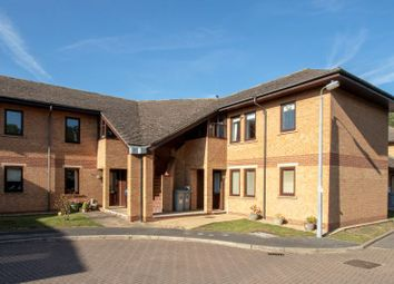 Thumbnail 2 bedroom flat for sale in Welland Mews, Stamford