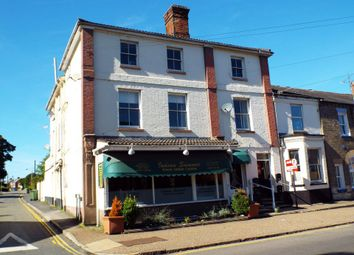 Thumbnail 1 bed flat for sale in Station Street, Swaffham