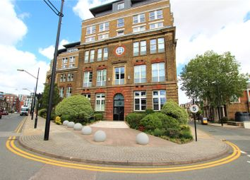 Thumbnail 2 bed flat for sale in Cadogan Road, The Royal Arsenal