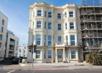 Thumbnail 2 bedroom flat to rent in Marine Parade, Worthing