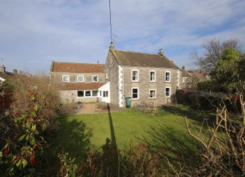 Thumbnail 5 bed property for sale in Barrows Road, Cheddar