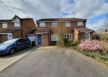 Thumbnail 3 bed terraced house for sale in Turbary Gardens, Tadley