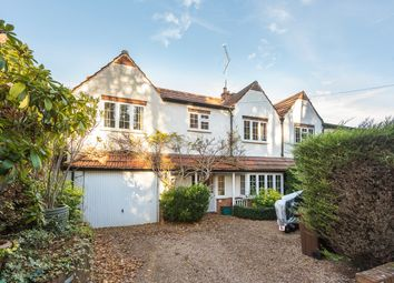Thumbnail 4 bed property to rent in Park Hill, Harpenden
