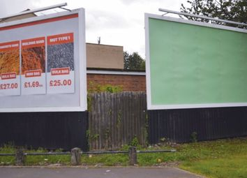 Thumbnail Land for sale in Manor Road, Ettingshall, Wolverhampton