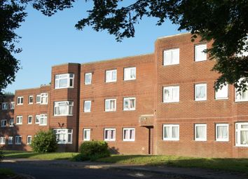 Thumbnail 2 bed flat for sale in Ethelred Close, Four Oaks, Sutton Coldfield