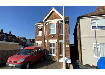4 bed detached house for sale in Ivor Road, Poole BH15