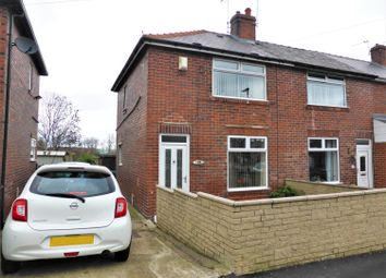 Thumbnail 2 bed end terrace house for sale in Willow Drive, Sheffield
