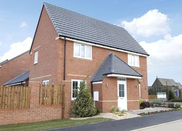 "Thumbnail 3 bed detached house for sale in ""Falmouth"" at Dewsbury Road, Wakefield"