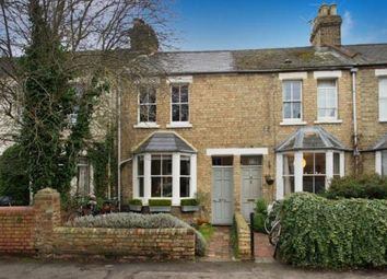 Thumbnail 3 bed terraced house to rent in Percy Street, Oxford