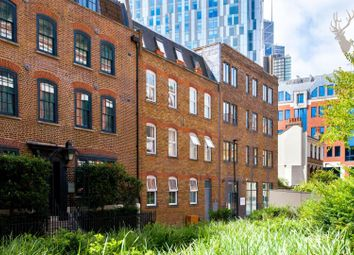 Thumbnail 2 bed flat for sale in Whites Row, Spitalfields, London