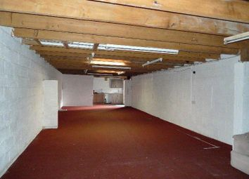 Thumbnail Warehouse to let in Victoria Road, Mablethorpe