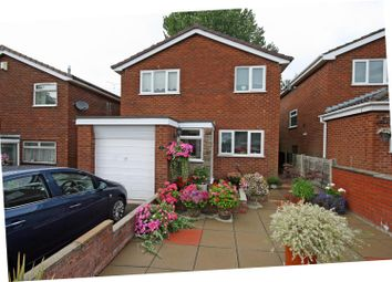 Thumbnail 4 bed detached house for sale in Thornbury, Skelmersdale