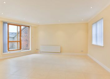 Thumbnail 2 bed flat to rent in Manbre Road, London