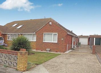 Thumbnail 2 bed bungalow for sale in Gadby Road, Sittingbourne, Kent