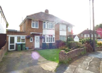 Thumbnail 3 bed semi-detached house for sale in St. Annes Gardens, Southampton
