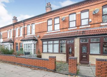 3 bed property for sale in Cannon Hill Road, Balsall Heath, Birmingham B12