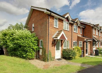 Thumbnail 2 bed end terrace house for sale in Hunters Reach, Cheshunt, Waltham Cross