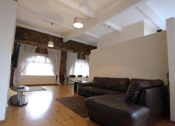 Thumbnail 1 bed flat for sale in Fleet Street, City Centre, Liverpool