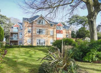 Thumbnail 2 bed flat for sale in Anthonys Avenue, Lilliput, Poole, Dorset