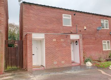 Thumbnail 1 bed maisonette for sale in Springthorpe Green, Erdington, Birmingham